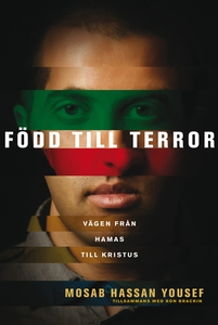 Född till terror (e-bok) av Mosab Hassan Yousef