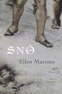 Snö (e-bok) av Ellen Mattson