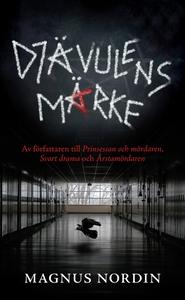 Djävulens märke (e-bok) av Magnus Nordin