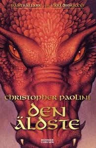 Den äldste (e-bok) av Christopher Paolini