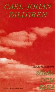Berättelser om sömn och vaka (e-bok) av Carl-Jo