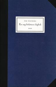En ung författares dagbok (e-bok) av Per Wästbe