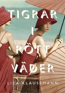 Tigrar i rött väder (e-bok) av Liza Klaussmann