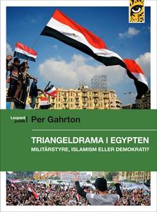 Triangeldrama i Egypten (e-bok) av Per Gahrton