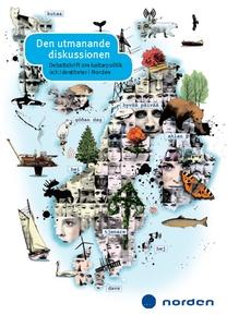 Den utmanande diskussionen (e-bok) av Kjell Aus