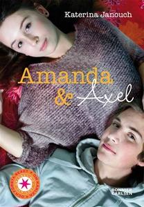 Amanda och Axel (e-bok) av Katerina Janouch