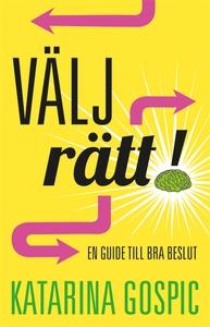 Välj rätt! : En guide till bra beslut (e-bok) a