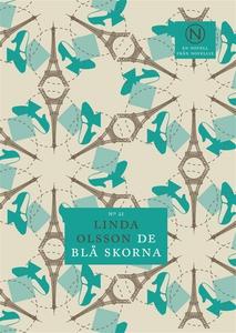 De blå skorna (e-bok) av Linda Olsson