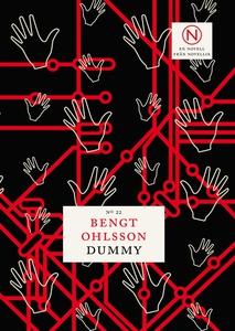 Dummy (e-bok) av Bengt Ohlsson