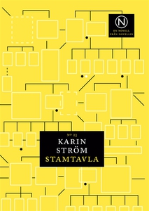 Stamtavla (e-bok) av Karin Ström