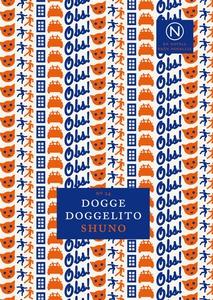 Shuno (e-bok) av Dogge Doggelito