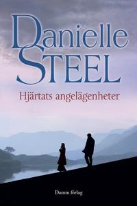 Hjärtats angelägenheter (e-bok) av Danielle Ste