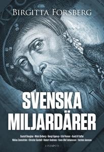 Svenska miljardärer (e-bok) av Birgitta Forsber