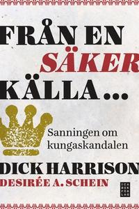 Från en säker källa ... (e-bok) av Dick Harriso