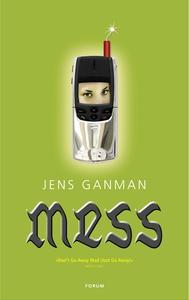 Mess (e-bok) av Jens Ganman