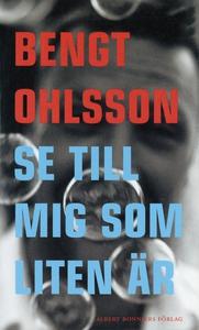 Se till mig som liten är (e-bok) av Bengt Ohlss