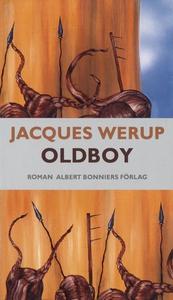 Oldboy (e-bok) av Jacques  Werup