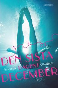 Den sista dagen i december (e-bok) av Mariette