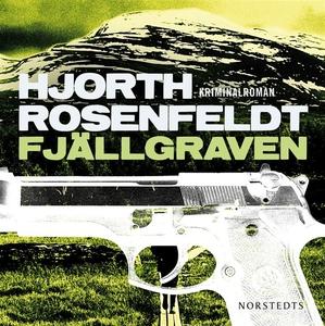 Fjällgraven (ljudbok) av Hans Rosenfeldt, Micha