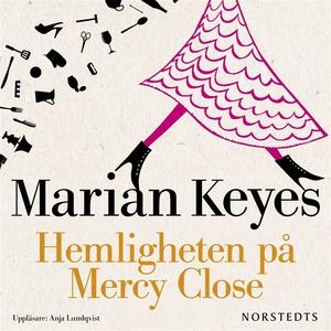 Hemligheten på Mercy Close (ljudbok) av Marian