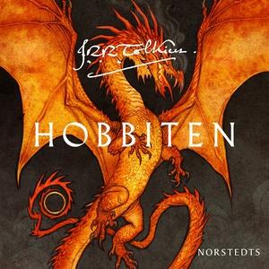 Hobbiten (ljudbok) av J. R. R. Tolkien
