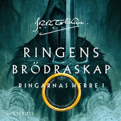 Ringens brödraskap - Ringarnas herre