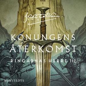 Konungens återkomst (ljudbok) av J. R. R. Tolki