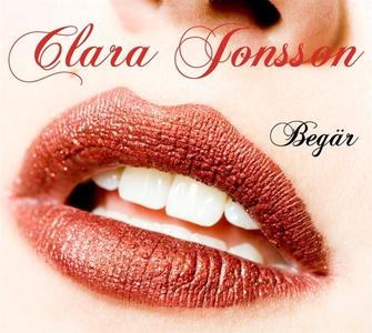Begär (ljudbok) av Clara Jonsson