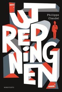 Utredningen (e-bok) av Philippe Claudel