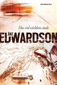 Hus vid världens ände (e-bok) av Åke Edwardson