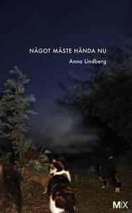 Något måste hända nu (e-bok) av Anna Lindberg