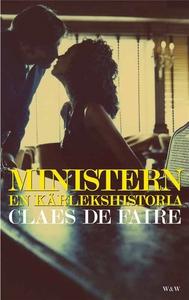 Ministern - en kärlekshistoria (e-bok) av Claes