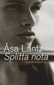 Splitta nota (e-bok) av Åsa Lantz