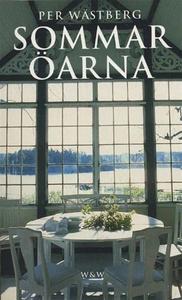 Sommaröarna (e-bok) av Per Wästberg