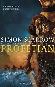 Profetian (e-bok) av Simon Scarrow