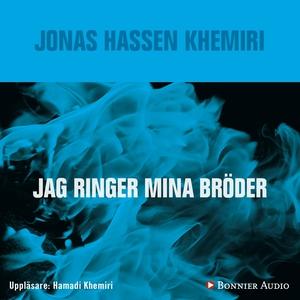 Jag ringer mina bröder (ljudbok) av Jonas Hasse