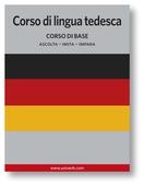 Corso di lingua tedesca