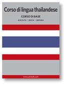 Corso di lingua thailandese