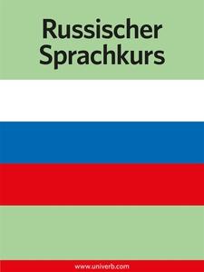 Russischer Sprachkurs  (ljudbok) av Ann-Charlot