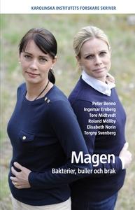 Magen (e-bok) av Peter Benno, Ingemar Ernberg,