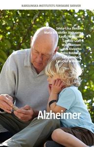 Alzheimer (e-bok) av Sirkka-Liisa Ekman, Laura