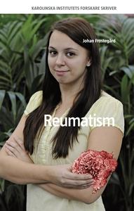 Reumatism (e-bok) av Johan Frostegård