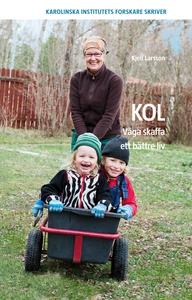 KOL (e-bok) av Kjell Larsson