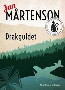 Drakguldet (e-bok) av Jan Mårtenson