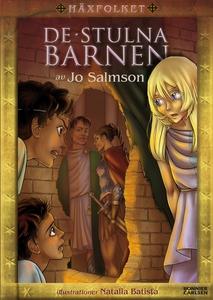 De stulna barnen (e-bok) av Jo Salmson