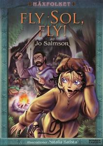 Fly Sol, fly! (e-bok) av Jo Salmson
