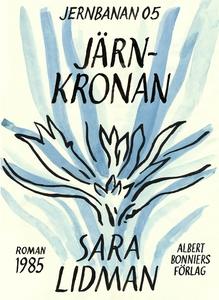 Järnkronan (e-bok) av Sara Lidman