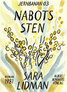 Nabots sten (e-bok) av Sara Lidman