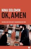 ok, amen : om kärlek och fientlighet i chassidernas New York : dokumentär