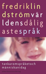 världens dåligaste språk (e-bok) av Fredrik Lin